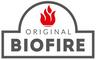 Biofire Kamine Logo